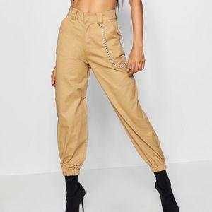 Boohoo Women's Trousers